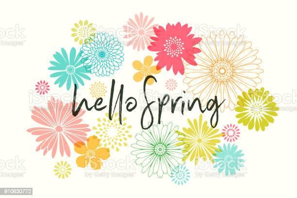 Spring flowers vector id910630772?b=1&k=6&m=910630772&s=612x612&h=qvqkbtwjczsrcxktpbbjppfjtp9g1hozs4syyksqt9m=
