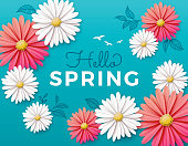 istock Spring Flowers 939262884