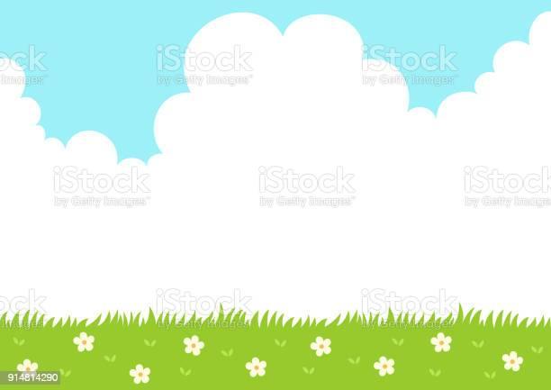 Spring grass with sky background vector id914814290?b=1&k=6&m=914814290&s=612x612&h=09vvmcpvuwsfmtmbxv p3ppnnrqcmhri uva1szxl9w=