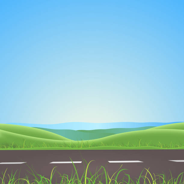 road background clip art - photo #42