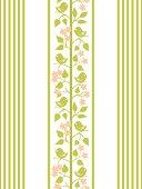 Spring pattern (background)