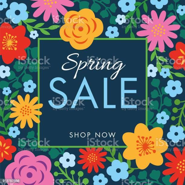 Spring sale background with flowers frame vector id913757556?b=1&k=6&m=913757556&s=612x612&h=hc7croiscwnwib p8thtqqgzvsiz8g4kchkxqlnxavg=