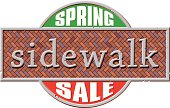 Spring Sale Heading C