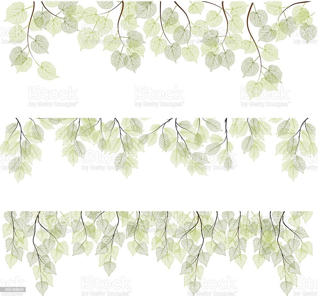 spring royalty-free stock vector art