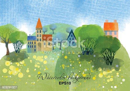 istock spring-summer 4 523291327