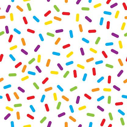 Sprinkles Pattern 1