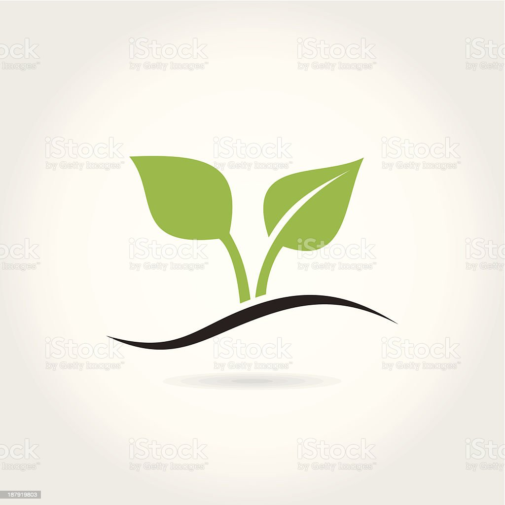 Sprout royalty-free sprout stock vector art & more images of bud