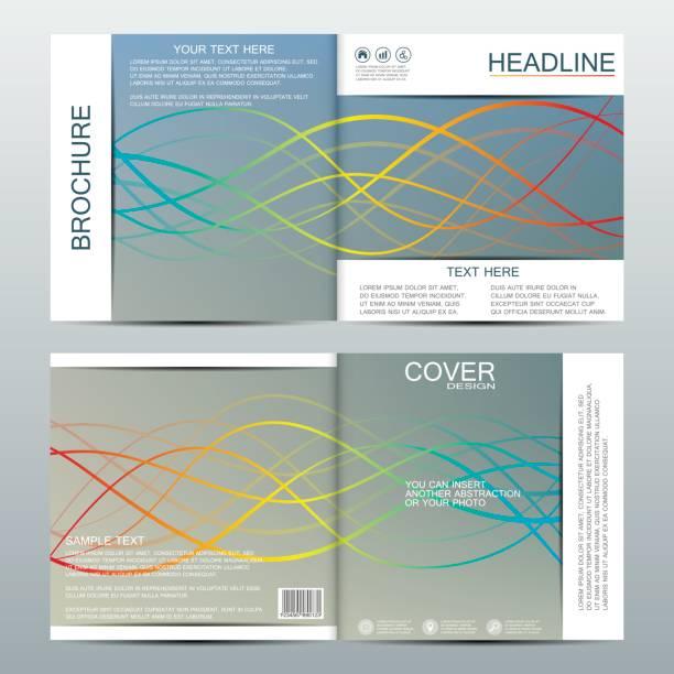 royalty free medical pamphlet clip art vector images