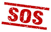 istock square grunge red sos stamp 1010758438