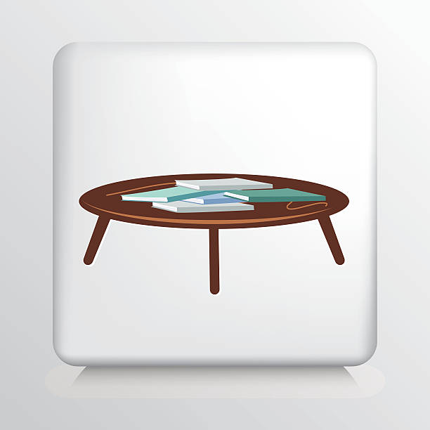 Clip Art Coffee Table: Royalty Free Coffee Table Clip Art, Vector Images
