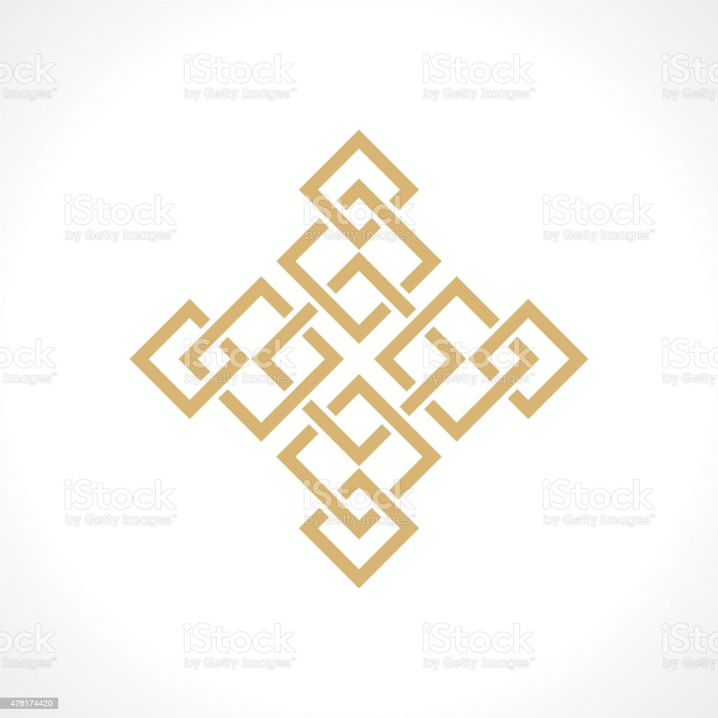 squares vector art illustration
