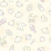 istock squiggles: baby background 165725589