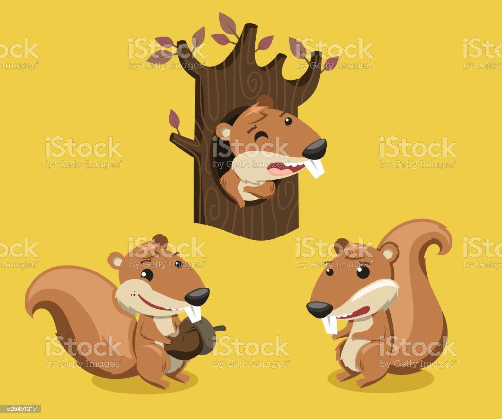 リスシマリスネズミテールふわふわしたウィスカー動物 - ふわふわの