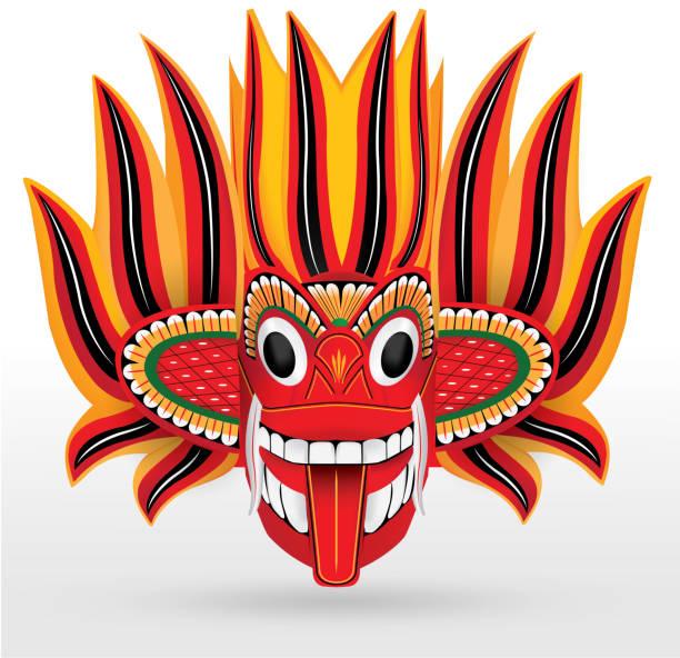 36 Sri Lanka Dancer Illustrations Royalty Free Vector Graphics Clip Art Istock