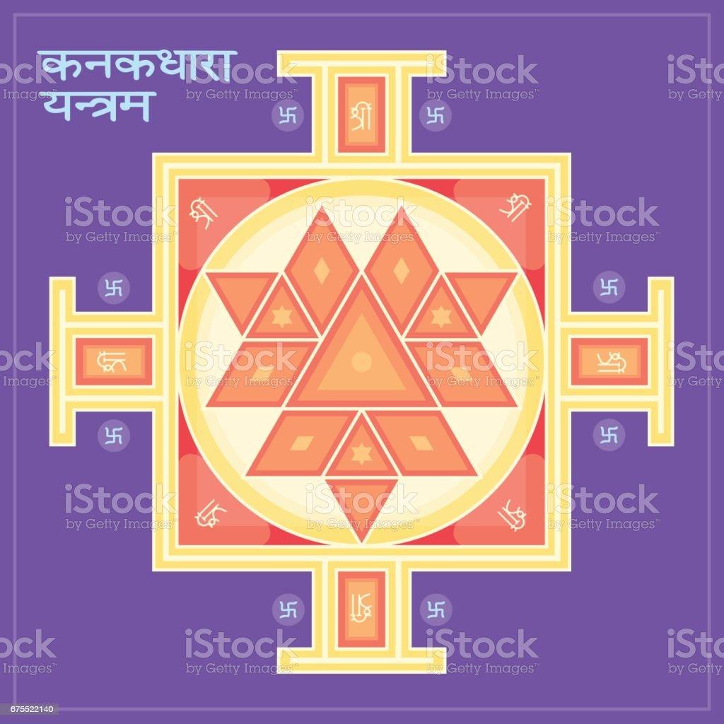sri yantra symbol of hindu tantra formed by interlocking triangles vector id675522140 sri yantra symbol of hindu tantra formed by interlocking triangles