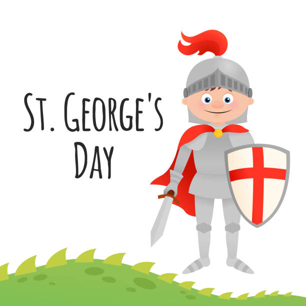 St. Georges Day Illustrations, Royalty-Free Vector Graphics & Clip ...