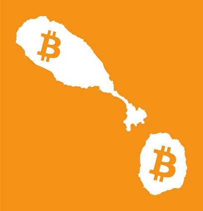 bitcoin st kitts