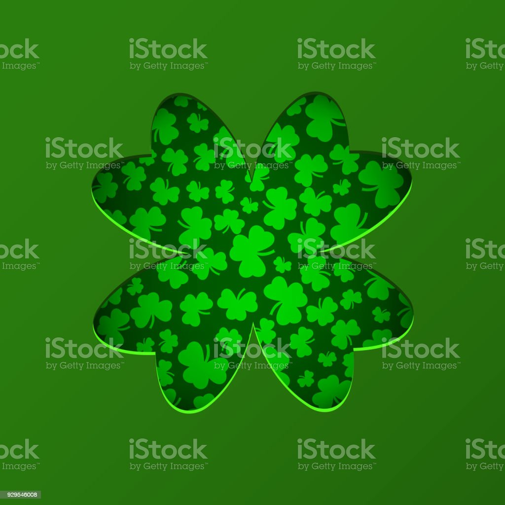 Fantastisch St. Patricks Day Klee Malvorlagen Galerie - Beispiel ...