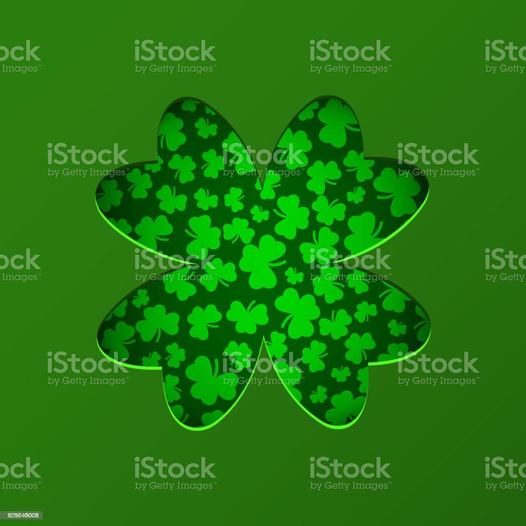 Charmant St. Patricks Day Klee Malvorlagen Fotos ...