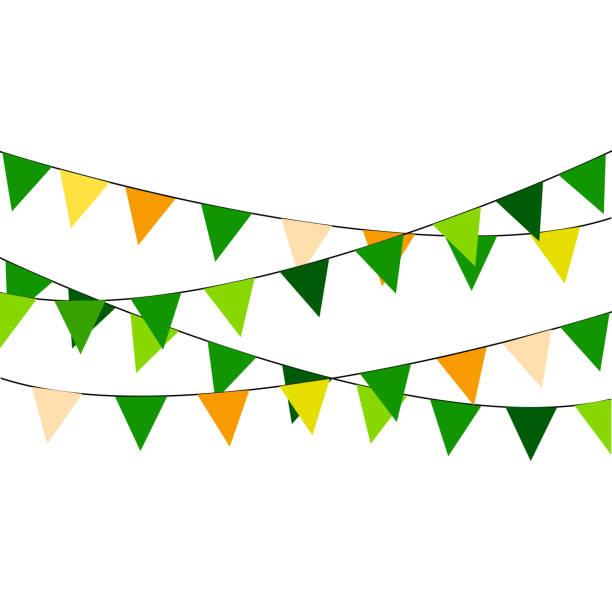 St. Patricks Day – Vektorgrafik