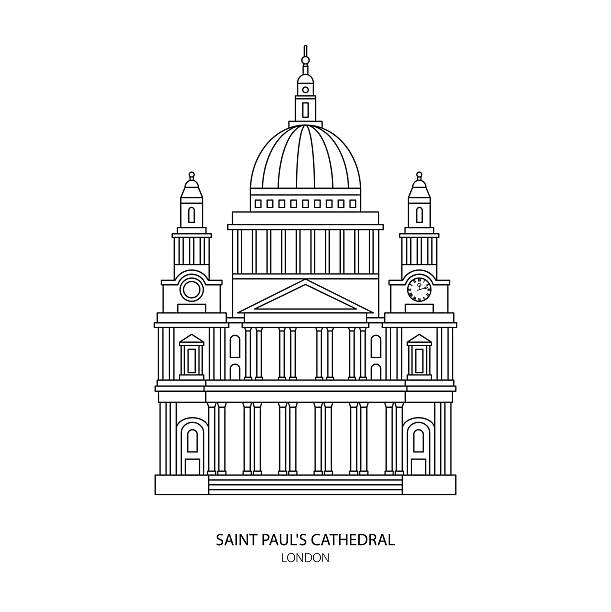 Royalty Free Monument Station London Clip Art, Vector ...
