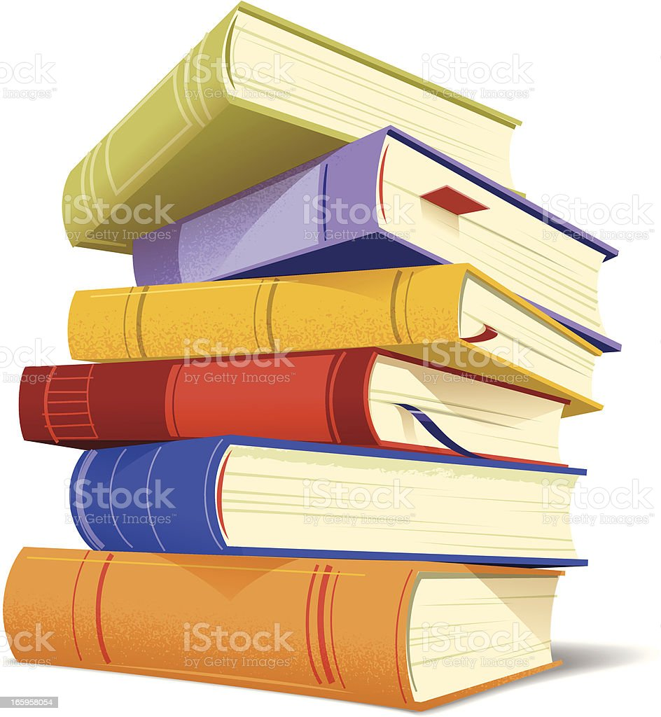 books stack vector illustrations illustration clip cartoons clipart istock royalty vectors graphics istockphoto graphic gettyimages