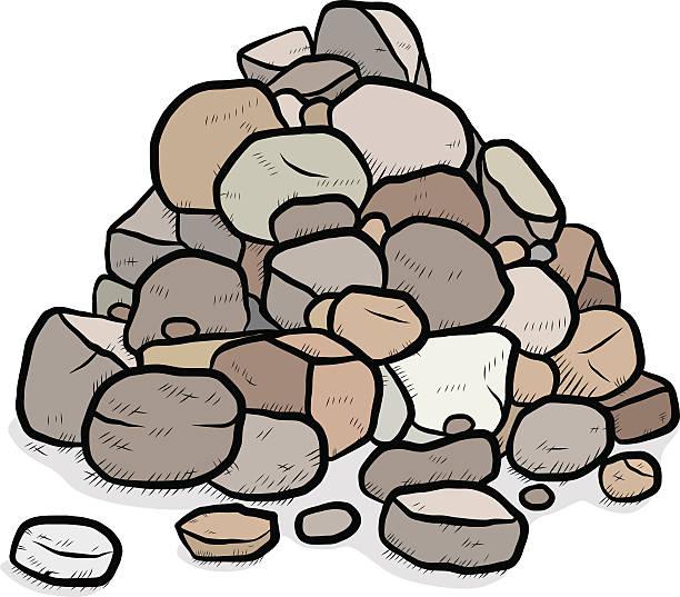 Image result for rocks clipart