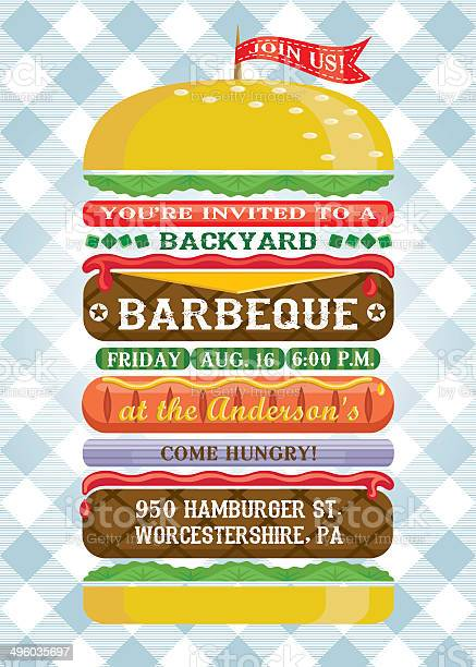 Stacked hamburger bbq invitation vector id496035697?b=1&k=6&m=496035697&s=612x612&h=gb4vkc3opvz3bouwr3c0eqxoutxascgr9c8p2fvkm9g=