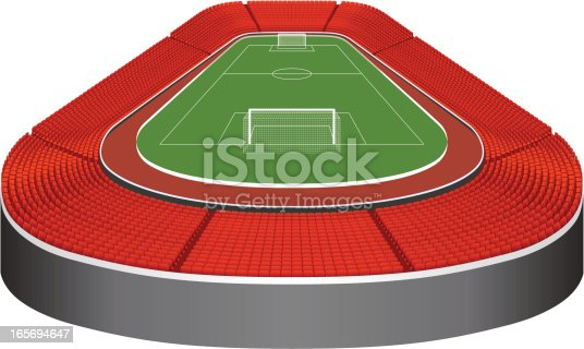 istock Stadium 165694647