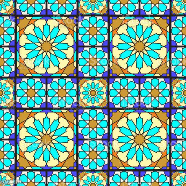 Stained glass traditional ornamental seamless pattern vector id1131951731?b=1&k=6&m=1131951731&s=612x612&h=bw22zzakym1j2uikpvbkg2plcamx6xnpzytk092fwiw=
