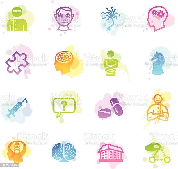 Stains icons psychology amp psychiatry vector id165734156?b=1&k=6&m=165734156&s=612x612&h=nsxegkykbwpixlbvq3rl5 usus1og03 zmjkzy9ixyo=