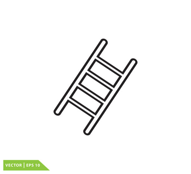 Clip Art Of A Jungle Gym Illustrations, Royalty-Free