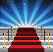 Stairs to Fame