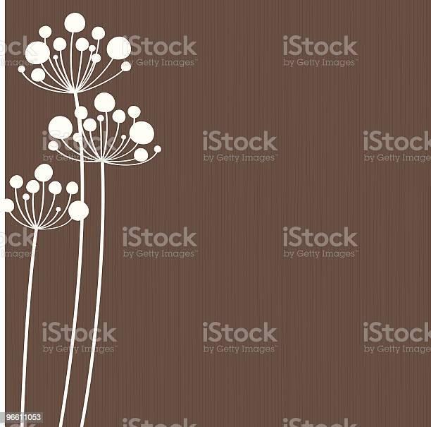 Stalks-vektorgrafik och fler bilder på Bildbakgrund