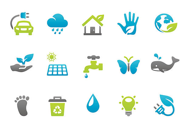 Recycling Clip Art  Royalty Free  GoGraph