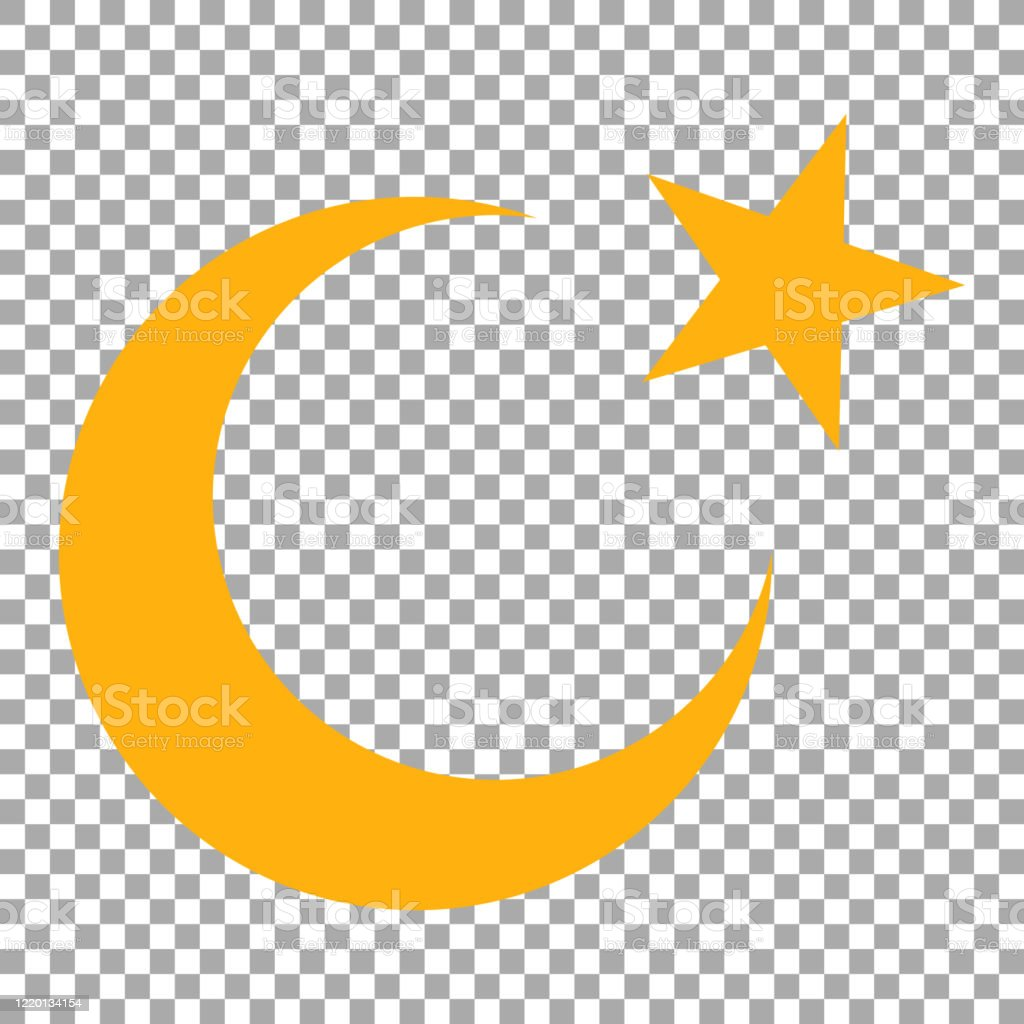 star and crescent symbol of islam icon isolated on transparent background religion symbol stock illustration download image now istock star and crescent symbol of islam icon isolated on transparent background religion symbol stock illustration download image now istock