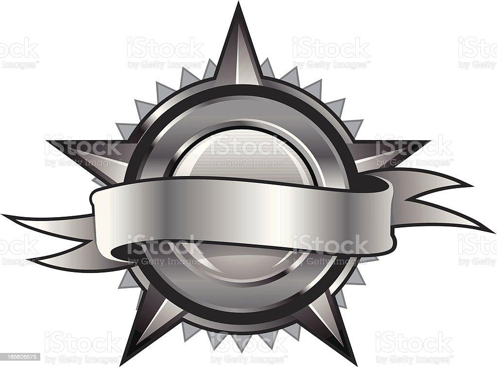 star award royalty-free stock vector art
