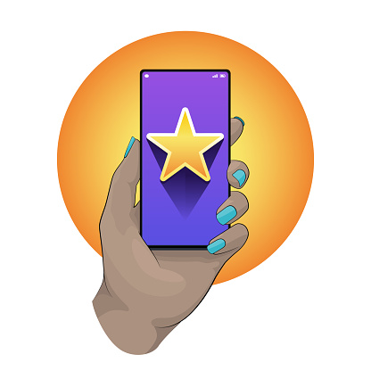 Star awarded or received