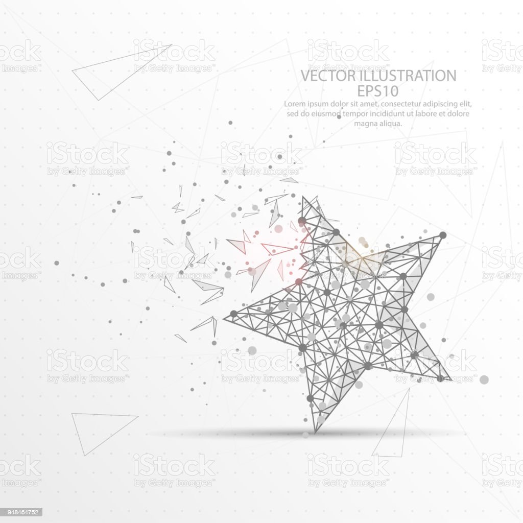 Único Marco De La Estrella De Alambre Elaboración - Ideas ...