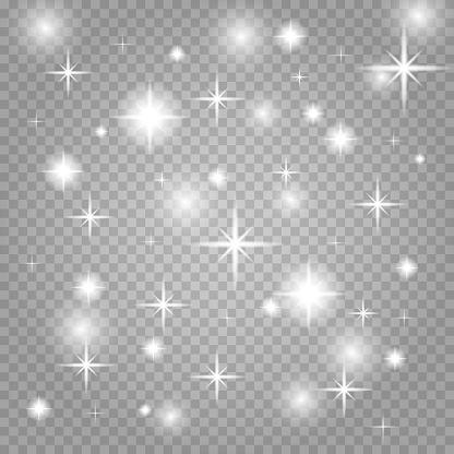 star dust.