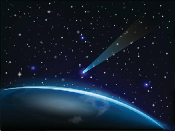 Картинки по запросу star falling to earth