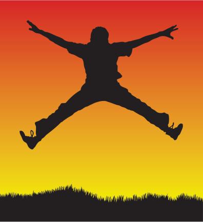 Star jump
