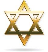 Star of David, judaism symbol
