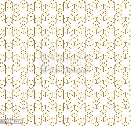 istock star pattern 1276364039