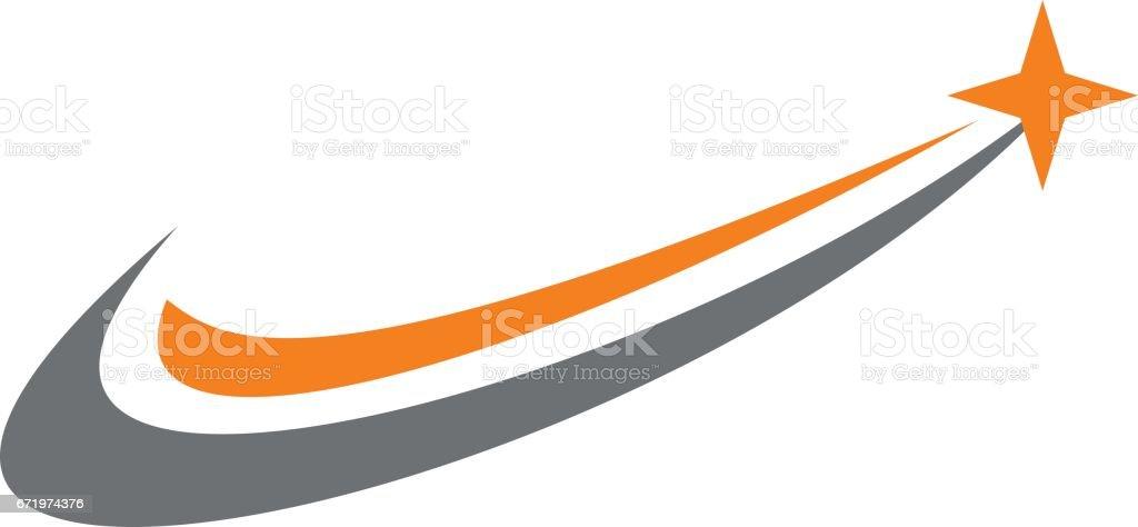 royalty free vector swoosh clip art vector images illustrations rh istockphoto com vector swoosh background vector swoosh paint