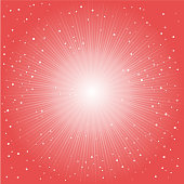 Vector of starbursts with color background. EPS Ai 10 file format.