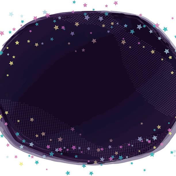 星空を  - 七夕点のイラスト素材/クリップアート素材/マンガ素材/アイコン素材