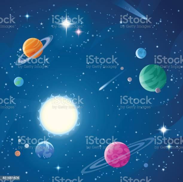 Stars and planets vector id831651826?b=1&k=6&m=831651826&s=612x612&h=b4ifybab xclvew92yxr17nbr4tfhk3k6uryazzaniy=