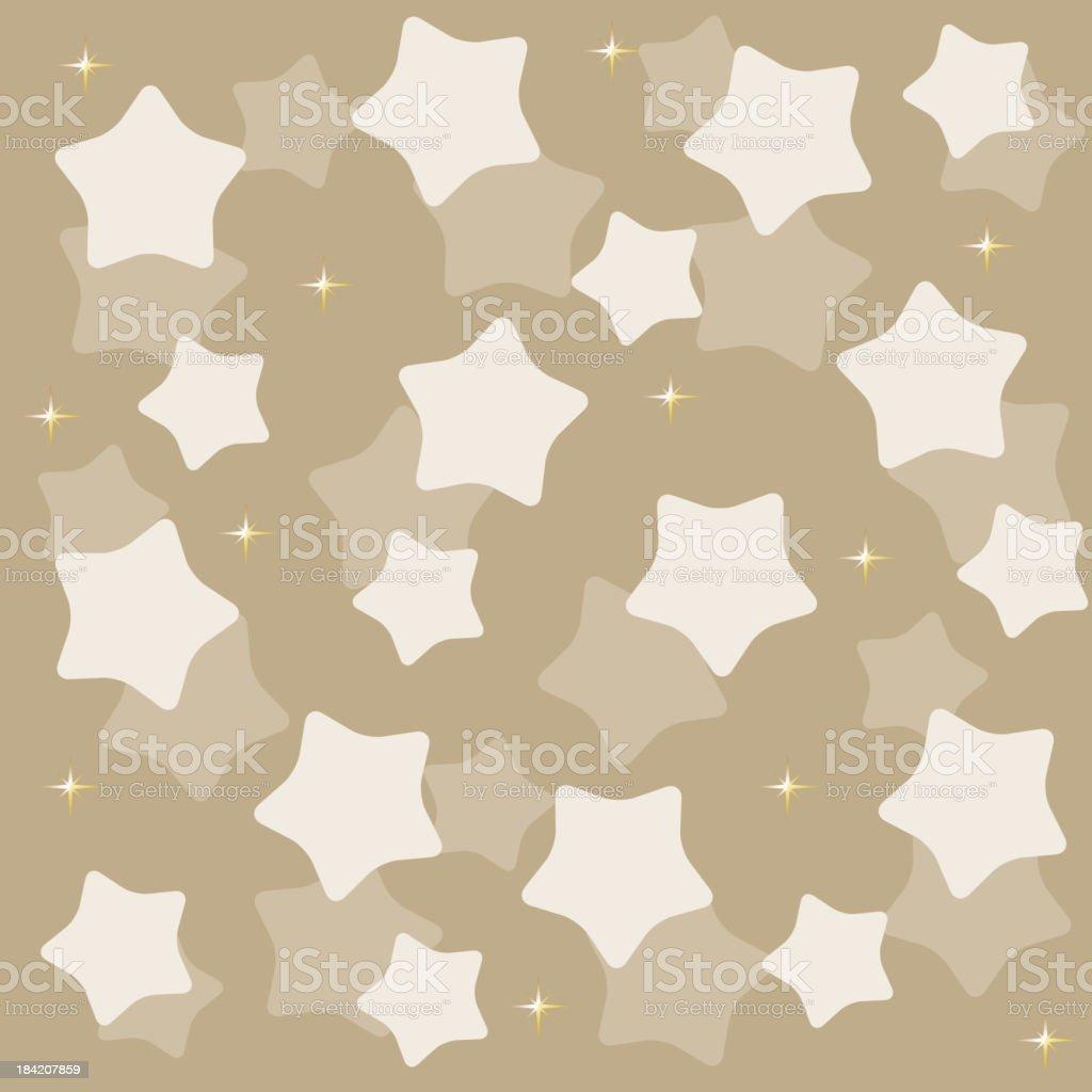 星の背景ベクトルイラスト - お祝いのベクターアート素材や画像を多数ご
