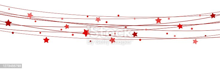 istock stars on strings background for christmas time 1273455793